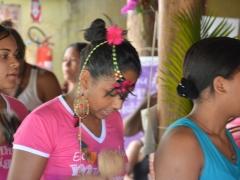 Mulheres indígenas se reúnem em aldeias da Bahia para discutir violência