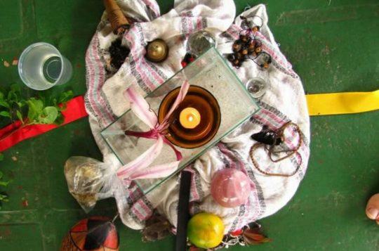 Apoio na gestão colaborativa de 8 Pontos de Cultura Indígena (PCI´s) no Nordeste